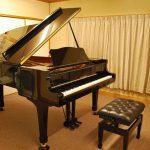 倉敷市ピアノ室レンタル その2