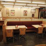 松屋岡山駅前店