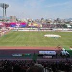 ファジアーノ岡山2018 ホーム開幕戦