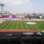ファジアーノ岡山2018 ホーム2戦目