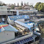 姫路市立水族館は面白い その1