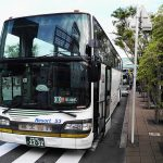 岡山から富士吉田市へのアクセス