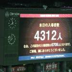 ファジアーノ岡山2018 ホーム8戦目(再開試合)その2