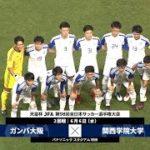 ファジアーノ岡山2018 天皇杯2回戦