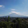 2018年 富士登山競走 五合目コース その4 下山後