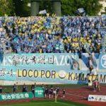 ファジアーノ岡山2018 ホーム13戦目 vs カマタマーレ讃岐