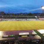ファジアーノ岡山2018 ホーム18戦目 vs アルビレックス新潟