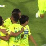 ファジアーノ岡山2018 ホーム16戦目 vs ジェフユナイテッド千葉