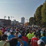 おかやまマラソン2018 完走