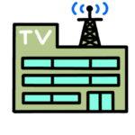 岡山県の3文字の略称のテレビ局