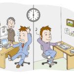 自宅での遠隔画像診断の仕事量