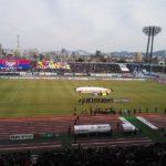 ファジアーノ岡山2019 ホーム開幕戦 vs 水戸ホーリーホック