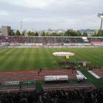 ファジアーノ岡山2019 ホーム8戦目 vs FC琉球