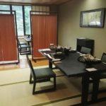 倉敷由加温泉ホテル山桃花へ行きました