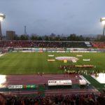ファジアーノ岡山2019 ホーム10戦目 vs レノファ山口FC