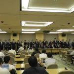 NHKから国民を守る党が参院選に向けて都庁で記者会見
