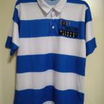 東大阪市のラガーシャツの紹介