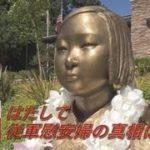 東大阪市は慰安婦像を設置しているグレンデール市との姉妹都市提携を継続すべきか?