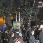 首相官邸前のデモを初めて見ての感想