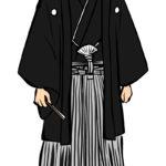 紋付羽織袴の着付けに苦労しています…