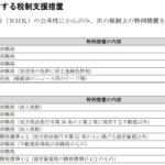NHKに対する税制優遇は時代に合わないと思うが…
