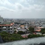 連休中は沖縄へ行ってきました 那覇市での活気を感じました