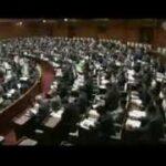 国会同意人事案、17機関56人 NHK経営委員会の委員は4人が採決の対象