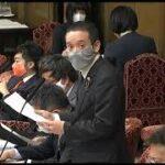 2021年3月30日 参議院 財政金融委員会 浜田聡の質問 LINEの個人情報管理問題や営業継続の是非について、等