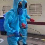 新型コロナウイルス感染症に関する4択問題 31問目~35問目
