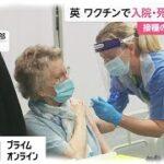 新型コロナウイルス感染症に関する4択問題 66問目~70問目 ワクチン接種による感染・入院抑制効果、等